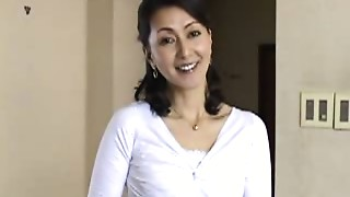 Asian,Mature,Seduced