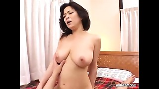 Asian,Big Boobs,Blowjob,Facial,Hardcore,Mature,MILF,Old and young,Panties,Pantyhose