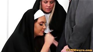 Hardcore,Uniform,Voyeur,BDSM,CFNM,Extreme,Femdom,Handjob