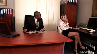 Hardcore,Secretary