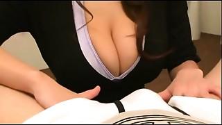 Cumshot,Hardcore,Titfuck,Asian,Big Boobs,Blowjob