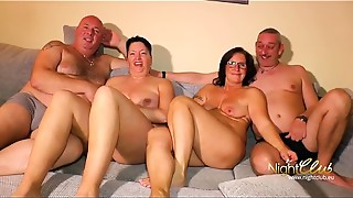Amateur,Hardcore,Old and young,Party,Swingers