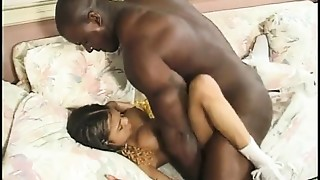 Cumshot,Double Penetration,Hardcore,Big Boobs,Big Cock,Black and Ebony,Blowjob
