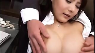 Fingering,Hairy,Hardcore,Kissing,Lingerie,MILF,Nipples,Asian,Big Boobs,Big Cock
