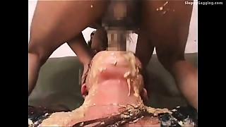 Asian,Blowjob,Compilation,Extreme,Gagging,Hardcore